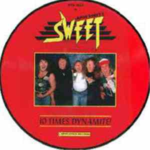 Andy Scott's Sweet - 10 Times Dynamite download mp3 flac