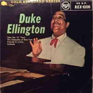 "Duke Ellington And His Orchestra - Take The ""A"" Train download mp3 flac"