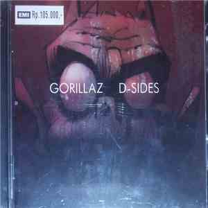 Gorillaz - D-Sides download free