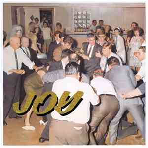 Idles - Joy As An Act Of Resistance download free