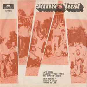 James Last - Non Stop Dancing 12 download mp3 flac