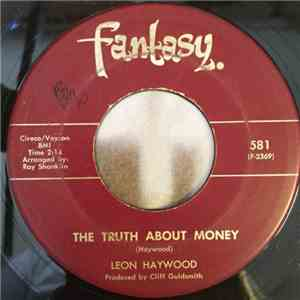 Leon Haywood - The Truth About Money / Would I download free