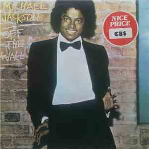 Michael Jackson - Off The Wall download mp3 flac