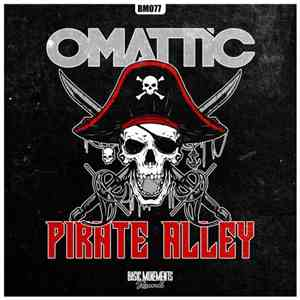 Omattic - Pirate Alley download mp3 flac