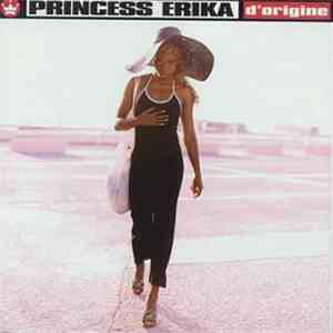 Princess Erika - D'origine download free