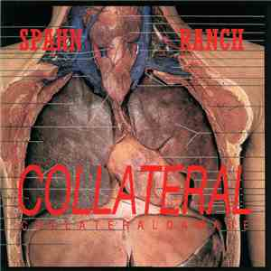 Spahn Ranch - Collateral Damage download mp3 flac