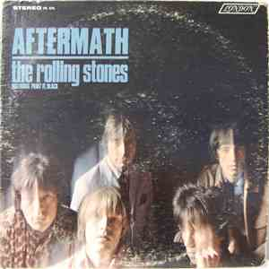 The Rolling Stones - Aftermath download mp3 flac