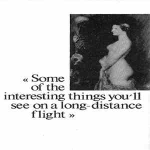 Various - Some Of The Interesting Things You'll See On A Long-Distance Flight download mp3 flac